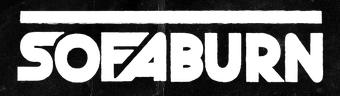 Logo sofaburn