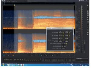 01.Waveform statics