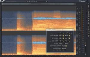 02.Waveform statics