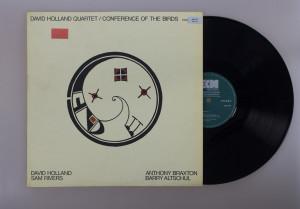 David Holland Quartet