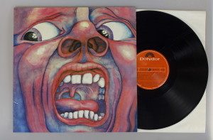 King Crimson-In the court