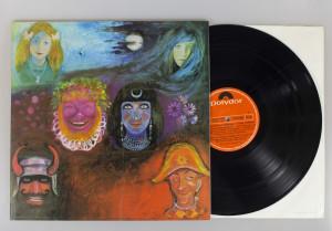 King Crimson-In the wake